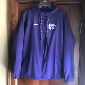 Nike Dri- Fit Kansas State Hoodie